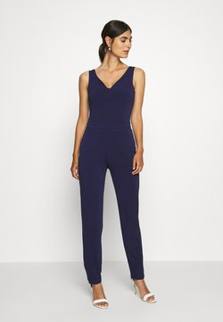 Anna Field - Jumpsuit - evening blue