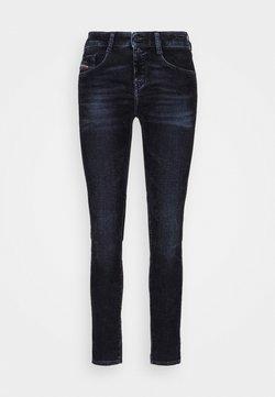 Diesel - D-OLLIES-SP2-NE - Jeans Slim Fit - blue velvet