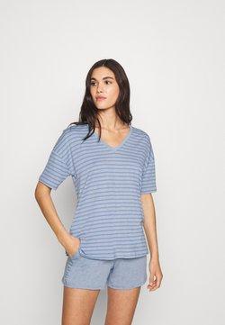 Marc O'Polo - LOUNGESET - Pyjama - blue