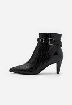 Liu Jo Jeans - NEW VENUS  - Ankle Boot - black