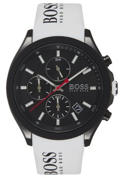BOSS - WATCH - Montre à aiguilles - white