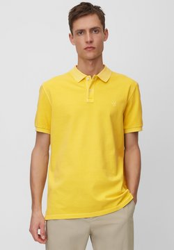Marc O'Polo - Poloshirt - yellow