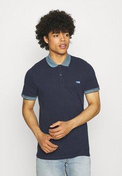 Jack & Jones - JCOCHANGE - Poloshirt - navy blazer