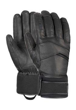 Reusch - CRONON - Fingerhandschuh - black