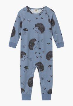Walkiddy - HAPPY HEDGEHOGS BABY UNISEX - Pyjama - blue