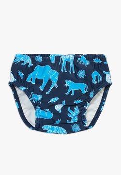 Sanetta - SWIM DIAPER BABY - Uimahousut - blue