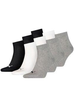 Puma - 9 PACK - Sportsocken - grey/white/black