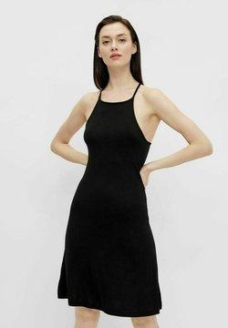 Pieces - Cocktailkleid/festliches Kleid - black