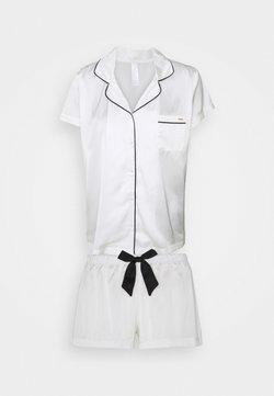 Bluebella - ABIGAIL - Pyjama - ivory/black
