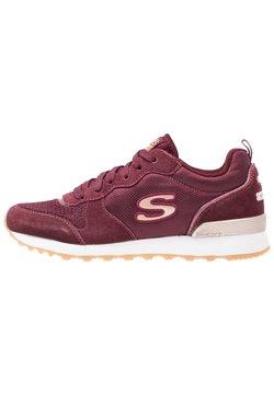 Skechers Sport - OG 85 - Sneakers laag - burgundy/rose gold