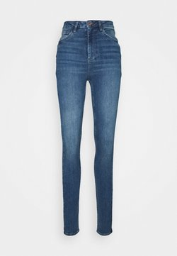 New Look Tall - Jeans Skinny Fit - mid blue