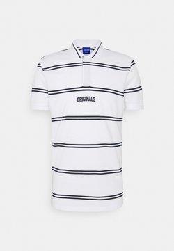 Jack & Jones - JORJAMIE  - Poloshirt - white