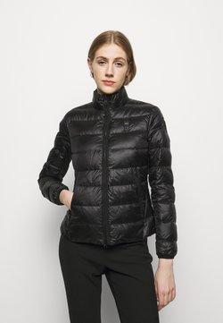 Blauer - GIUBBINI CORTI IMBOTTITO - Down jacket - black