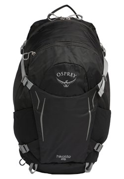 Osprey - HIKELITE - Trekkingrucksack - black
