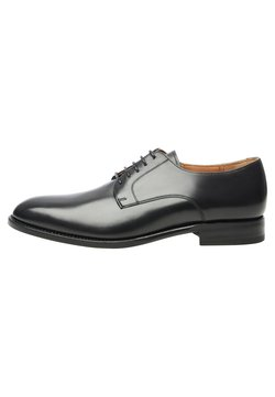 SHOEPASSION - NO. 530 - Business-Schnürer - black