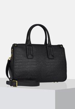 Silvio Tossi - Håndtasker - black