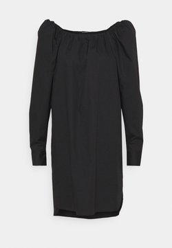 Bruuns Bazaar - ROSIE JULISE DRESS - Freizeitkleid - black