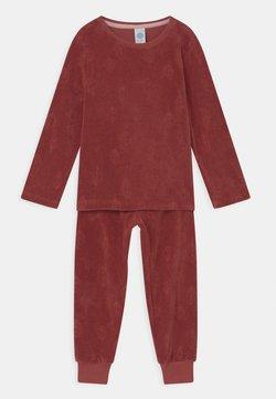 Sanetta - Pyjama - redwood