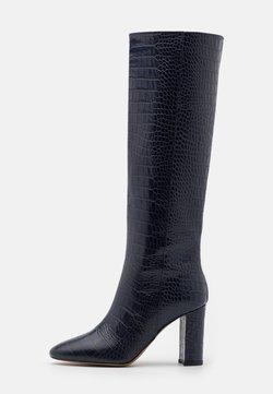 Jonak - CAVALIER - High Heel Stiefel - bleu