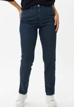 BRAX - CORRY NEW - Slim fit jeans - blue