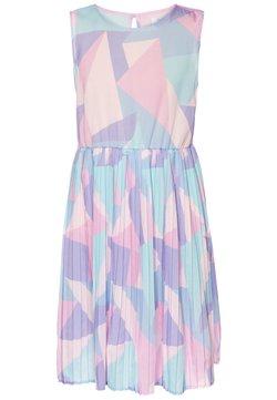 Chi Chi Girls - MERI DRESS - Cocktailkleid/festliches Kleid - multicolor