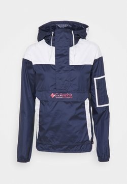 Columbia - CHALLENGER  - Outdoorjacke - nocturnal/white