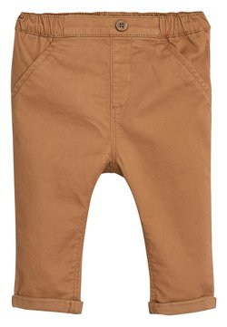 Next - Chino - brown