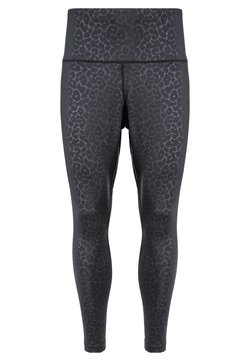 Endurance - Tights - black