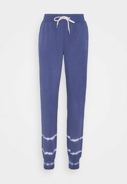 Gap Tall - Jogginghose - washed medium blue