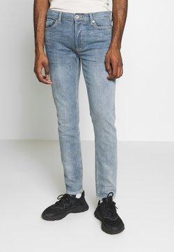 Topman - Slim fit jeans - lt wash