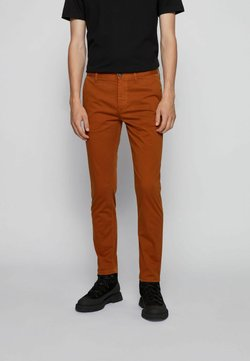 BOSS - TABER D - Chino - brown