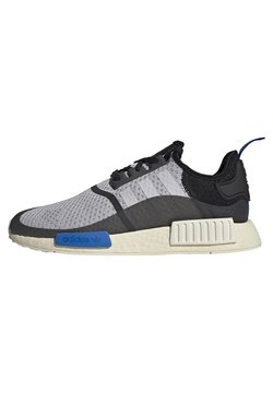 adidas Originals - NMD_R1 - Sneaker low - dash grey/core black/glory blue