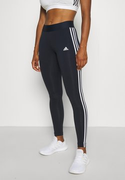 adidas Performance - Pantaloni sportivi - legend ink/white