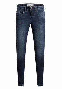 Produkt - Slim fit jeans - dark blue denim