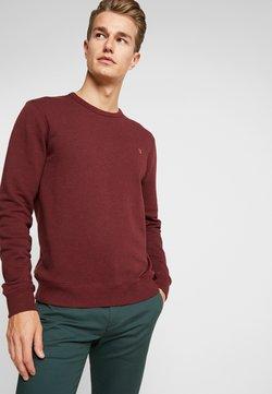 Farah - TIM CREW - Sweater - farah red marl