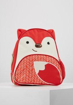 Skip Hop - ZOO BACKPACK FOX - Reppu - orange