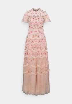 Needle & Thread - ELSIE RIBBON GOWN - Iltapuku - pink encore