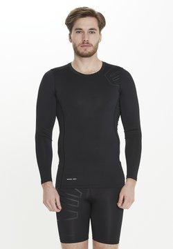 Endurance - Funktionsshirt - black