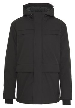 Minimum - KOLTUR - Winterjacke - black