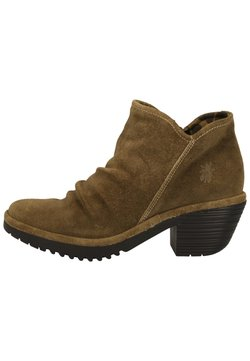 Fly London - Ankle Boot - sludge