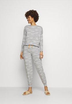 Marks & Spencer London - Pyjama - grey mix