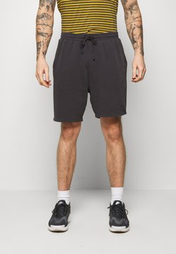 Topman - Jogginghose - black