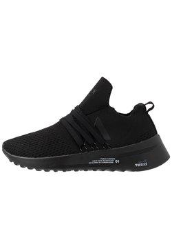 ARKK Copenhagen - RAVEN FG 2.0 PWR5 - Sneaker low - black/white