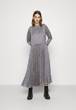 Birgitte Herskind - NIMA DRESS - Maxi dress - navy