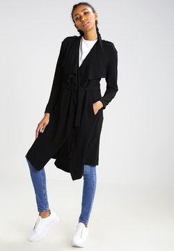 Object - OBJANNLEE  - Trench - black
