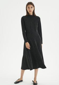 InWear - FLOYDIW  - Vestido ligero - black