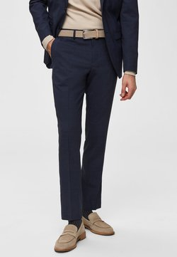 Selected Homme - Anzughose - blue depths
