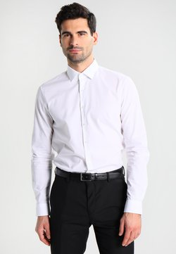 Calvin Klein Tailored - BARI SLIM FIT - Businesshemd - white