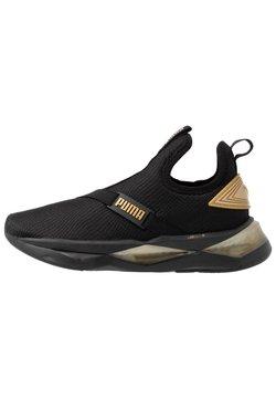 Puma - LQDCELL SHATTER MID - Trainings-/Fitnessschuh - black