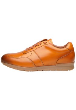 SHOEPASSION - NO. 127 MS - Sneaker low - cognac